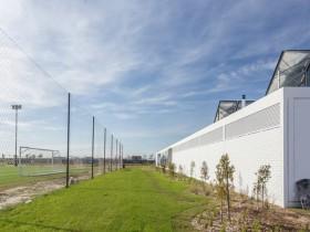 工厂绿化是工厂总体规划的有机组成部分